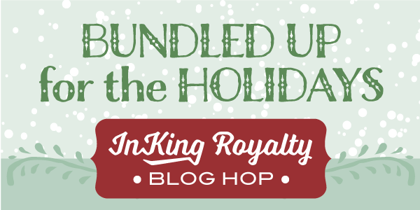 Bundled up for the Holidays Blog Hop Banner