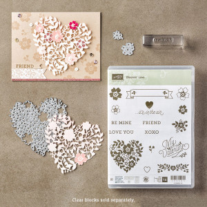 Bloomin' Love Bundle 15% Savings