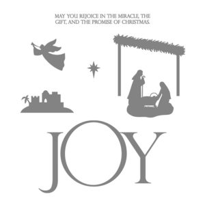Joyful Nativity